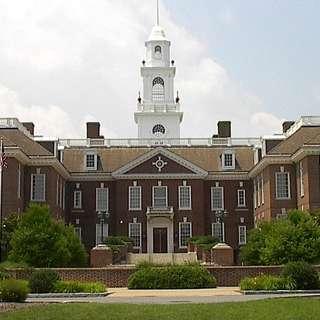Delaware State Capitol & Legislative Hall