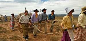 Pioneer Trail Handcart Treks
