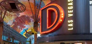 The D Las Vegas Casino Hotel