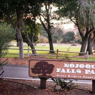 Nojoqui Falls Park