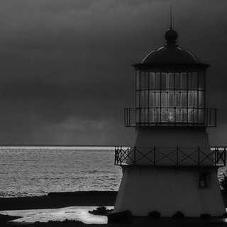 Cape Mendocino Lighthouse Lens