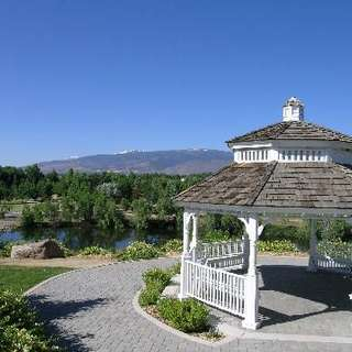 Wilbur D. May Arboretum and Botanical Garden