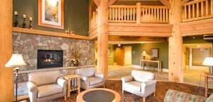 Sunstone Lodge By 101 Great Escapes