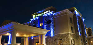 Holiday Inn Express & Suites Truth or Consequences