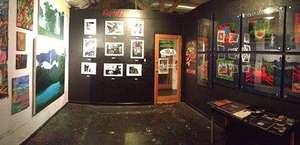 Dr. Lepper's Design Gallery