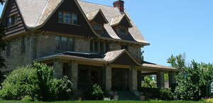 Stone Mansion Bed & Breakfast