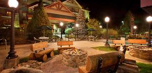 Bearskin Lodge On the River