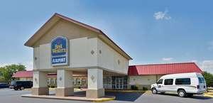 Best Western Tulsa Airport