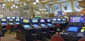 Gold Country Inn & Casino