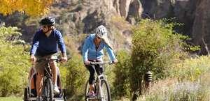 Blue Sky Adventures Canyon Bikes