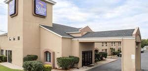 Sleep Inn Nashville Hotel