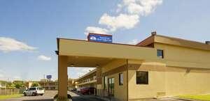 Americas Best Value Inn Nashville Airport S