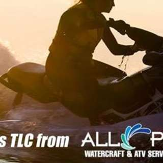 All Pro Watercraft & Atv Service