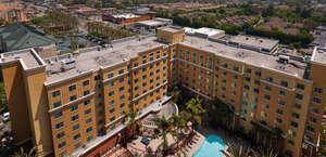 Residence Inn Anaheim Resort Area/Garden Grove