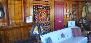 Mountain Motel