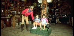 Watson's Wild West Museum