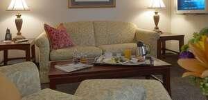 Best Western Plus The Normandy Inn Suites