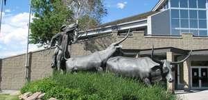 Montana Great Centennial Cattle Drive