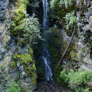 Indian Canyon Park