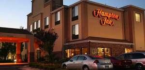 Hampton Inn Salt Lake City-Layton