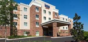 Fairfield Inn & Suites by Marriott Tallahassee Central