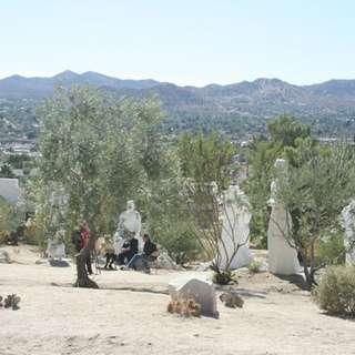 Desert Christ Park Foundation