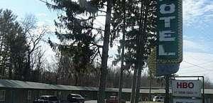 Whispering Pines Motel