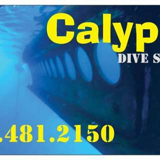 Calypso Dive Service