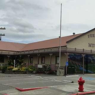 Ferndale Museum