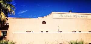 Sierra Grande Lodge & Spa