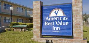 Americas Best Value Inn Oakland Lake Merritt