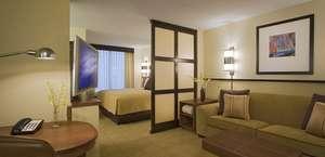 Grand Texan Hotel & Convention Center