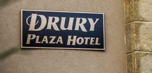 Drury Plaza Hotel Franklin Tennessee