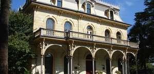 Edward Steves Homestead Museum