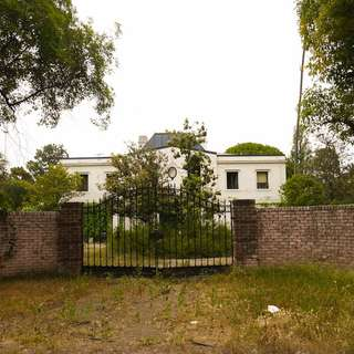 Vincente Minnelli's Mansion