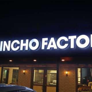 PINCHO (Pincho Factory)