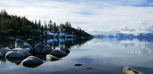 North Tahoe Cruises - Tahoe Gal