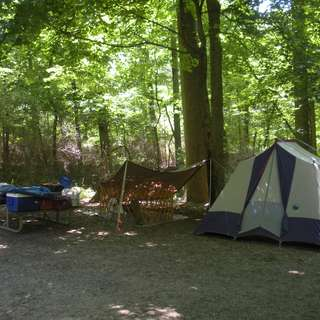 Farm Country Campground
