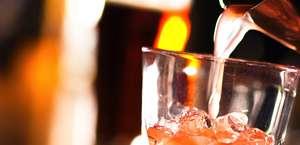 Bendistillery Martini Bar