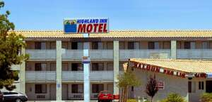 Highland Inn Motel