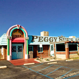 Peggy Sue's 50's Diner