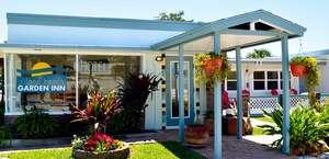 Vilano Beach Garden Inn