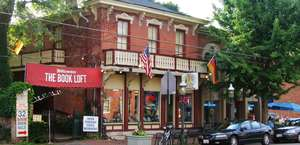 German Village Mercantile