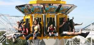 Scandia Amusement Park