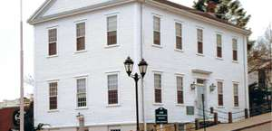 1749 Court House and Museum