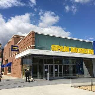 SPAM® Museum