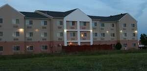 Fairfield Inn Grand Forks