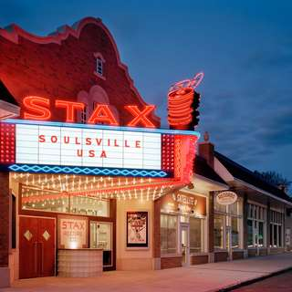 Stax Museum of American Soul Music