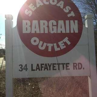 Seacoast Bargain Outlet