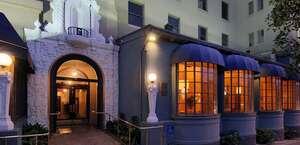 Durant Hotel